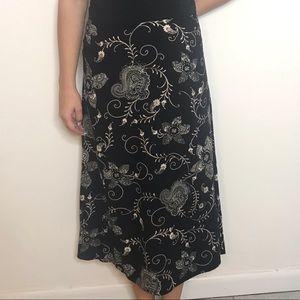Croft & Barrow Beautiful Skirt